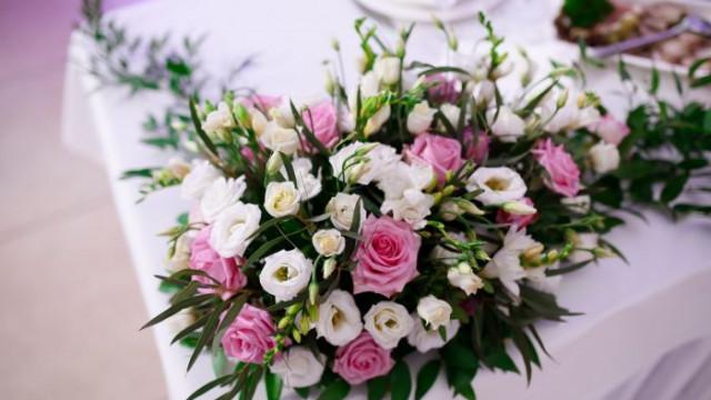 Свадебные букеты и оформление мероприятий