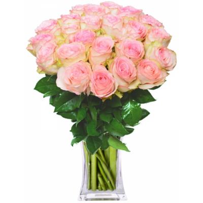 Букет из 23 розы 40 см