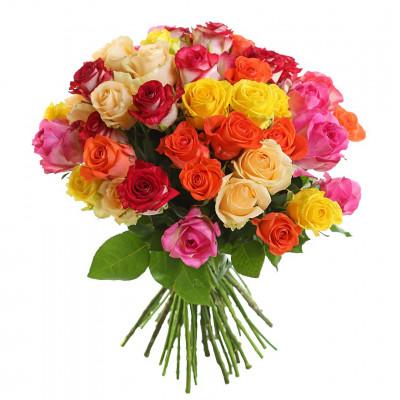 Розы - Кения 25 шт